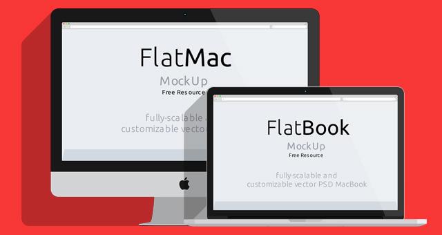 3-imac-macbook-mockup-flat-psd