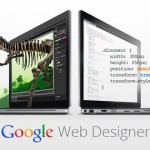 Recent launch of Google Web Designer (GWD) HTML5 Animation for Designer