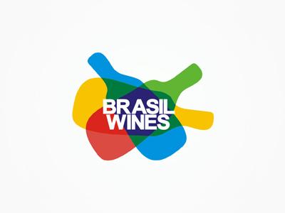 BrasilWine Logo