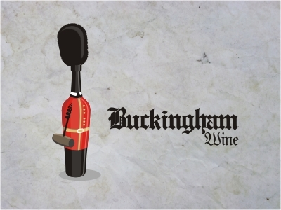 Buckingham Wine Logo
