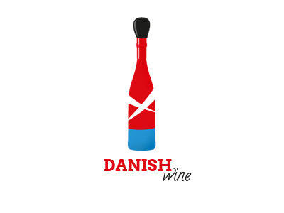 Danish wine Logo