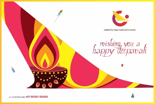 27 seasonal diwali promotion banners print cover and ads diwali e greeting air travels m4hsunfo