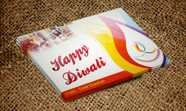27 Seasonal Diwali Promotion Banners, Print, cover and ads