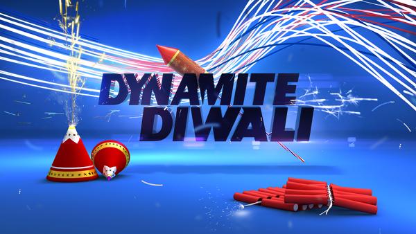 Dynamite Diwali