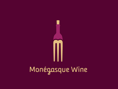 Monegasque Wine Logo
