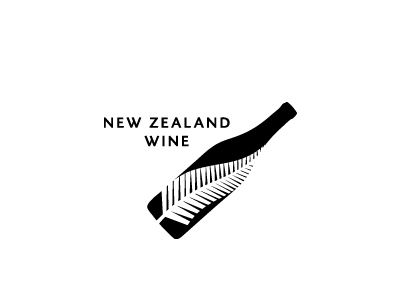 New zealand Wine Logo