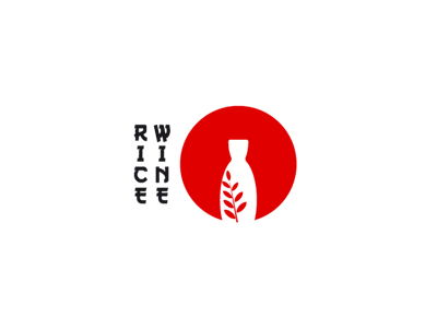 Rice Wine Logo