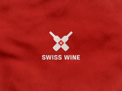 SwissWine Logo