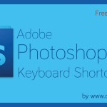 Adobe Photoshop CS5 Keyboard Shortcuts for Mac and Windows