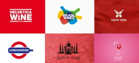 30+ Conceptual Country wise Wine Logo Design for designer daily dose