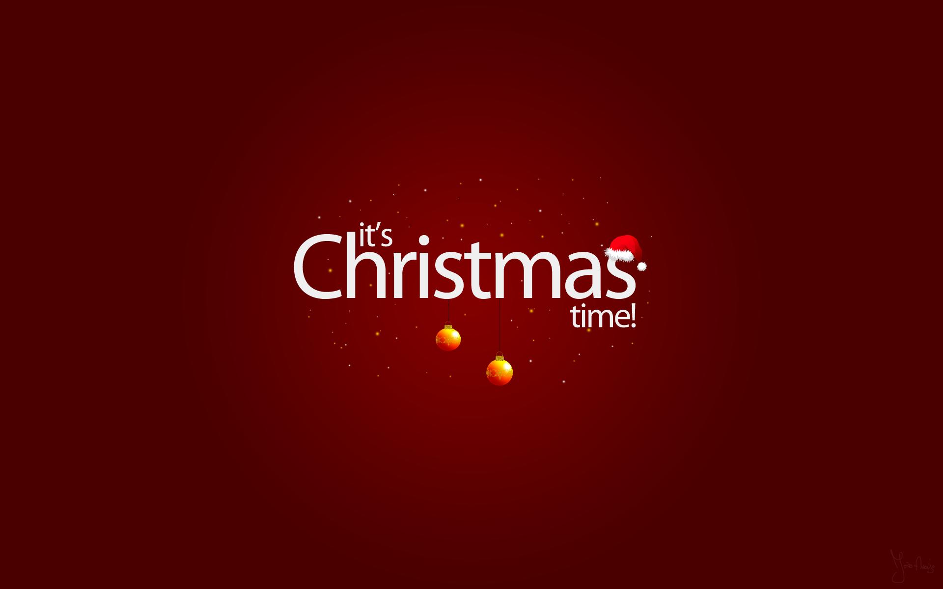 Christmas time by juauz