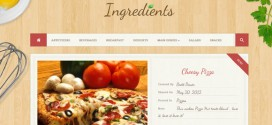 Showcase your cooking skills with highly versatile WordPress blogging themes