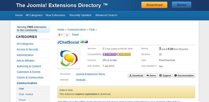 07-Joomla-JChatSocial
