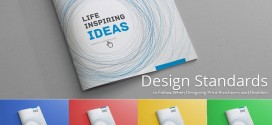 Design Standards to Follow When Designing Print Brochures and Booklets