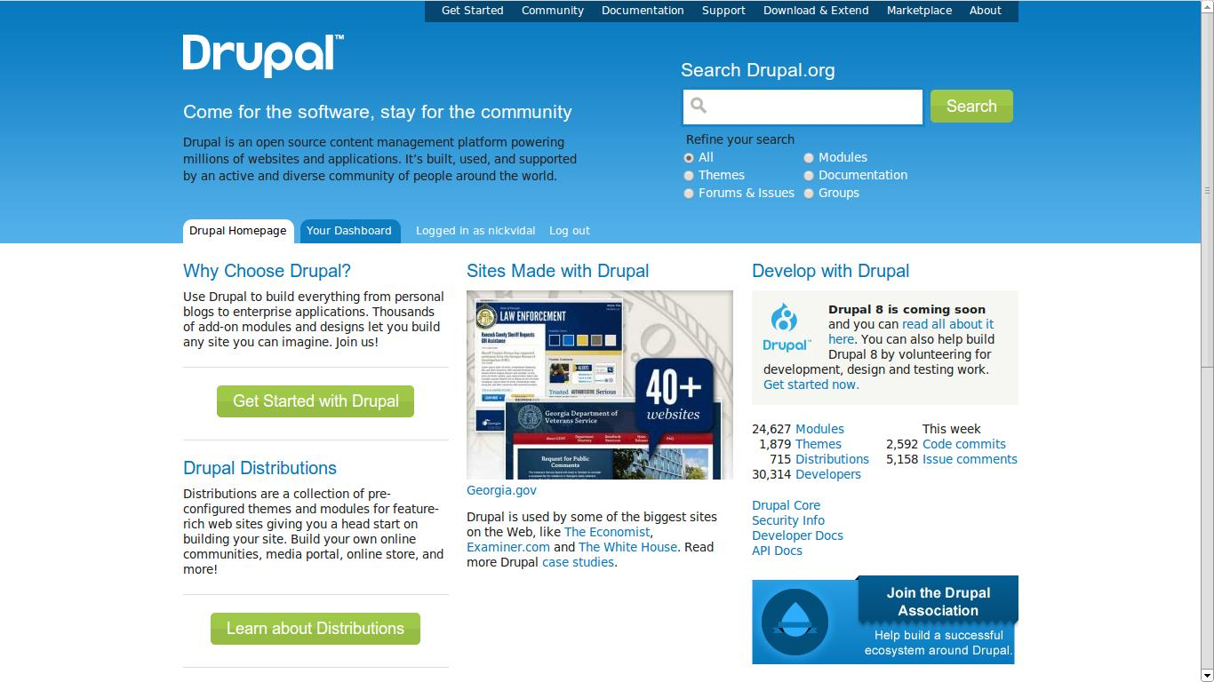 3 Top Tips to Convert PSD to Drupal Theme