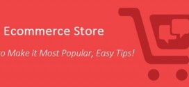 How to make your eCommerce Store Most Popular?