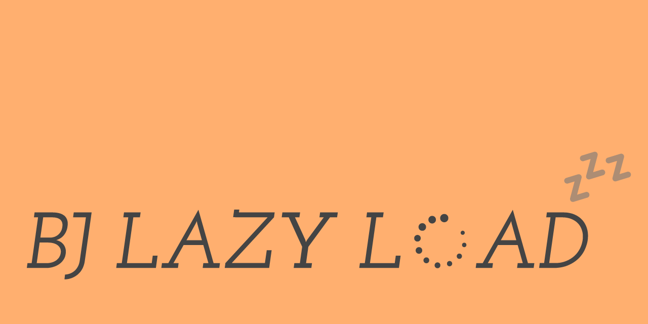 bjlazyload-wordpress
