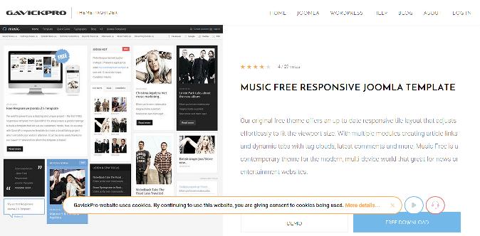 Music Free