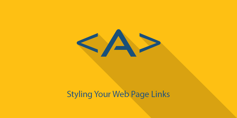 A Basic Guide On Styling Your Web Page Links