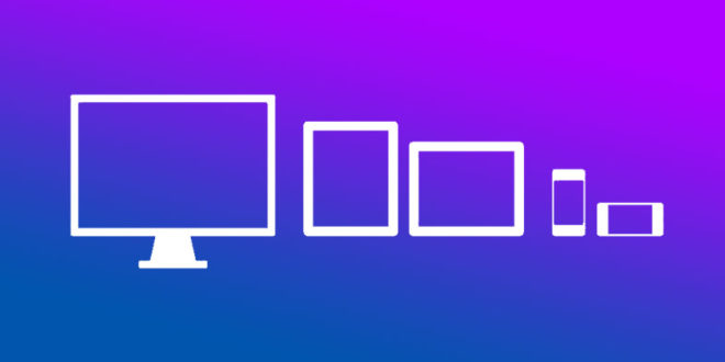 How To Use CSS3 Media Queries So That Your Site Meets Different Screen Resolutions