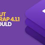 All about Bootstrap 4.1.1 you should know!